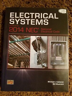 Electrical Systems - Based on the 2014 NEC