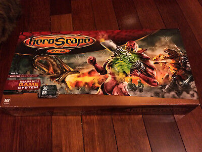 Heroscape Master Set: Rise of the Valkyrie 2004