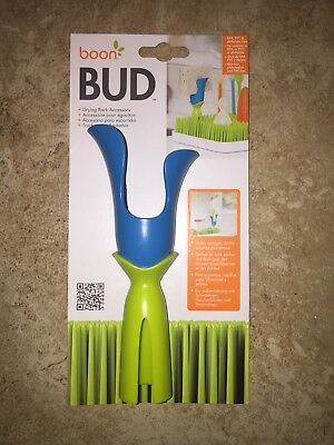 Boon Bud Drying Rack Accessory, Blue New