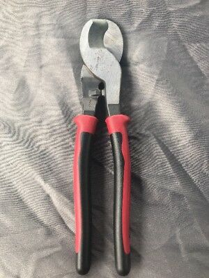 Klein Tools J63050 Journeyman High-Leverage Cable Cutter