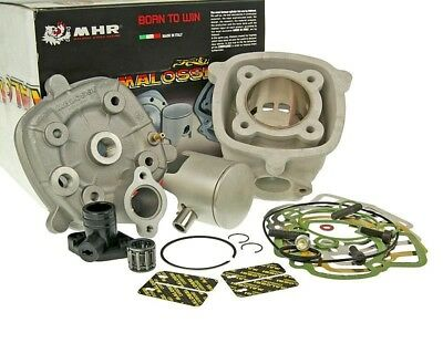 Zylinder Kit Malossi MHR 70ccm for Piaggio LC
