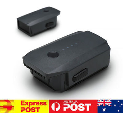Genuine DJI Mavic Pro Intelligent Flight Battery Spare Part 26 # | AUS Stock
