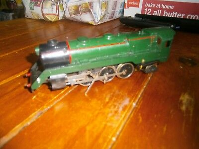 Lima HO Australian NSW Class 38 Steam Locomotive for Spares or Repairs