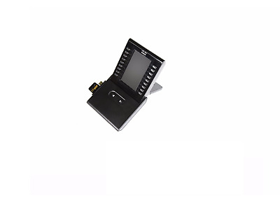 Cisco Uc Phone Key Expansion Module Colour For Cp-9951/9971/8961 Telephone