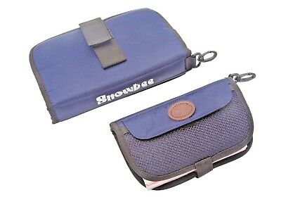 Snowbee Pike / Saltwater Fly Wallet - Large - 19443