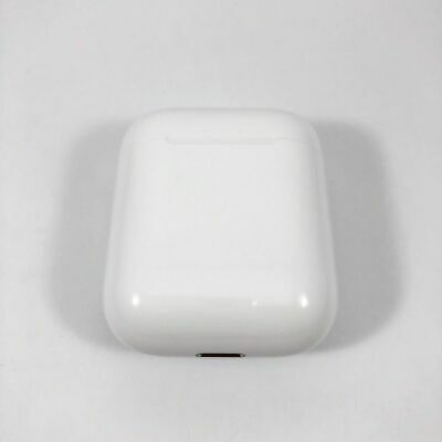 Genuine Apple AirPods 2nd Generation (2019) Charging Case - Charging Case ONLY