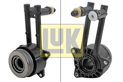 FORD FIESTA Mk5 1.2 Clutch Concentric Slave Cylinder CSC 02 to 03 Central LuK