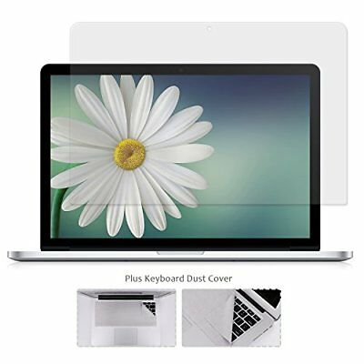 MacBook Pro 13 Retina Tempered Glass Screen Protector For Model A1425 & A1502