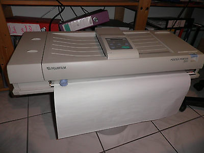 Poster Printer 2000  Thermo-Drucker Fujifilm
