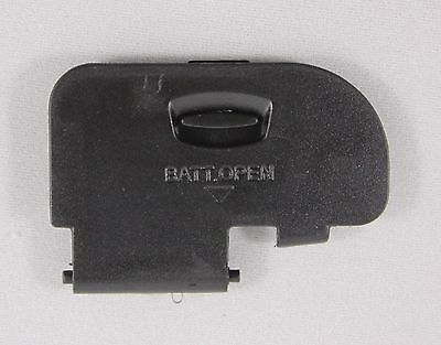 Battery Door Cover for Canon DSLR EOS 5D Mark III (3) - Lid Replacement Part 5D3