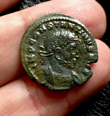 Ancient Roman Coin Constantine!!!