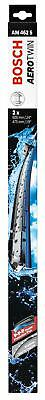 FORD MONDEO Mk4 2x Wiper Blades (Pair) Flat / Aero type Front 2.0 2.0D 07 to 14