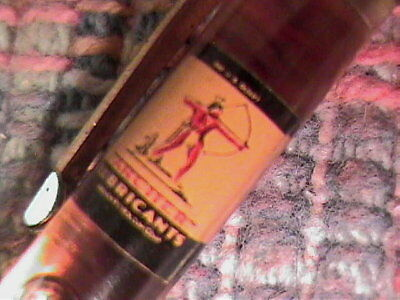 Vintage Advertising Archer Aircraft Oil Can Floaty Mascot Mechanical Pencil !!!