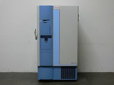 Thermo Electron 8606 -86 ºC Ultra-Low Laboratory Freezer - Tested And Working