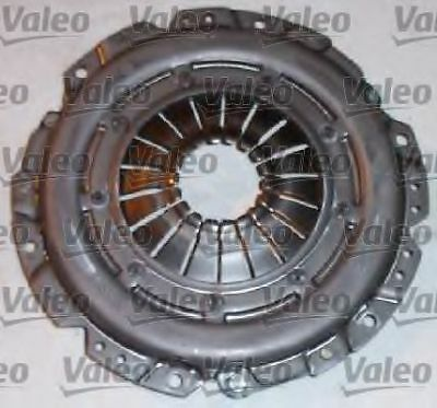 OPEL ASTRA H 1.4 Clutch Kit 3pc 04 to 10 Manual 200mm Valeo Cover+Plate+CSC