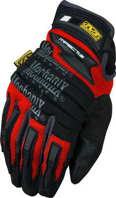 Mechanix Wear MPACT M-PACT 2 Gloves RED XX-LARGE (12)