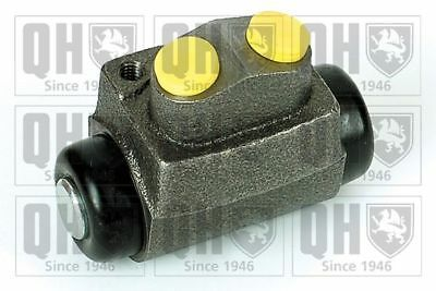 Wheel Cylinder fits FORD ORION 1.3 Rear Left or Right 83 to 86 JPA B/&B 1006013