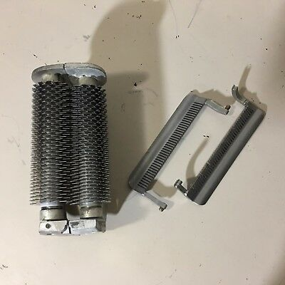 MEAT TENDERIZER LIFT OUT UNIT FOR HOBART 403 401 - (One bent tooth - Broken Comb