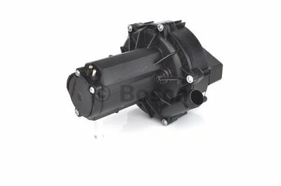 MERCEDES C240 S202, W203 2.6 Secondary Air Pump 00 to 05 Bosch A0001403785 New