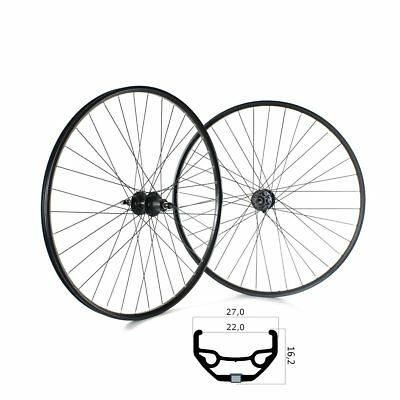 wheelset gravel randonneur bike disc shimano 8-10s matt black RIDEWILL BIKE Bicy