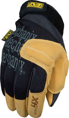 Mechanix Wear MATERIAL 4X PADDED PALM SMALL (8)