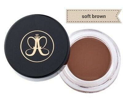 Authentic Anastasia Beverly Hills Soft Brown Dipbrow Pomade Brand New In Box