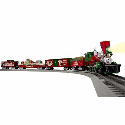 Lionel Disney Mickey's Holiday to Remember O Gauge LionChief Christmas Train Set