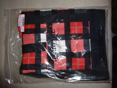 Thirty-One Gifts Thirtyone 31 Gifts Fold-Over Weekender BRAND NEW Check Mate