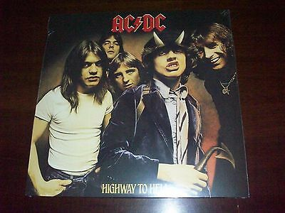 AC/DC,Highway To Hell,2003 Columbia/Sony Press.180 Gram,New ! Sealed !