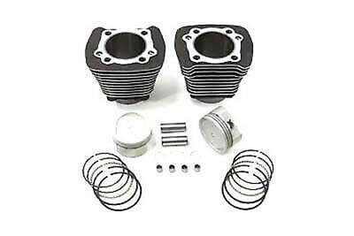 883cc To 1200cc Big Bore Conversion Kit For Harley-Davidson Sportster 1986-2003