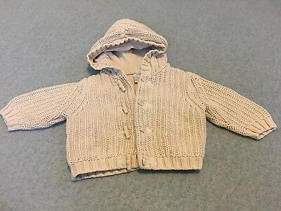 Baby boy jacket size 6-9 month from NEXT