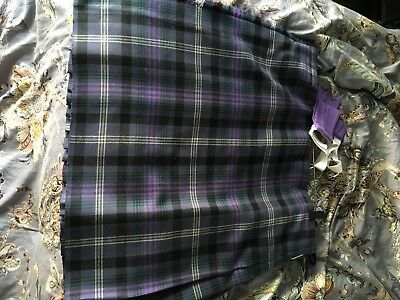 Purple Freedom Kilt