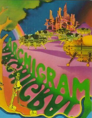 Archigram by Peter Cook 9781568981949 (Paperback, 1999)