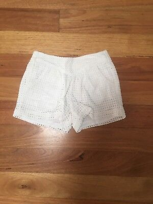 Country Road Shorts Size 8