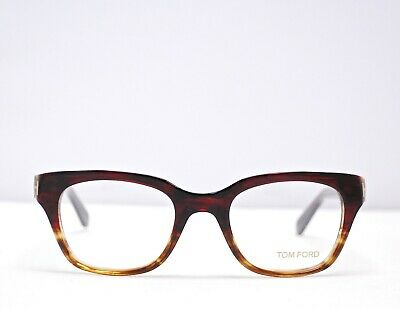 cdcf11efcfb New Tom Ford 5240 098 Tortoise Eyeglasses TF5240 098  TF1008