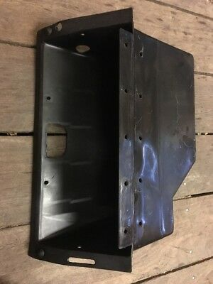 Ford Fairmont Xa Xb Glovebox Plastic Insert Gt Falcon Fairlane Coupe Zf Zg