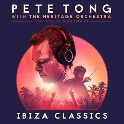 Pete Tong with The Heritage Orchestra Classics House Ibiza New Vinyl LP Album