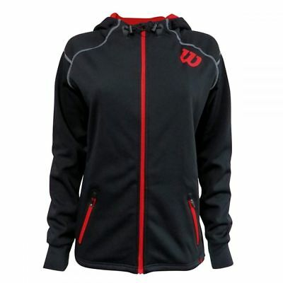 Wilson Performance Jacket Damen Trainingsjacke UVP 79,95€ NEU