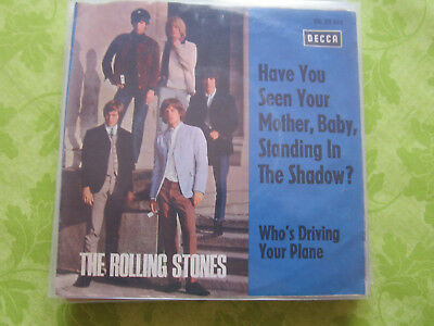 The Rolling Stones            Have You Seen Your Mother Baby
