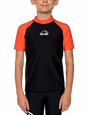 IQ Products iQ UV 300 Shirt Youngster, protezione da raggi UV (o3Y)