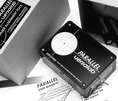 Parallel enlarger aligning tool Versalab New