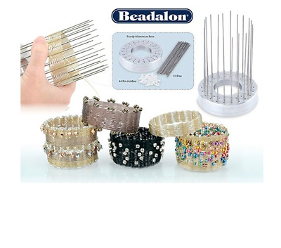 Bangle Bracelet Weaver Tool by Beadalon