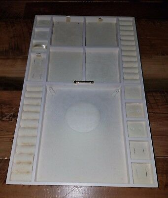 Pandora Jewelry County Display Tray with Pads