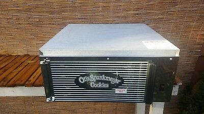 OTIS Spunkmeyer OS-1 Commercial Confection Cookie Oven – No Trays