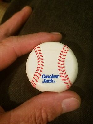 vintage cracker jack prize Baseball Extending Magnifying Glass