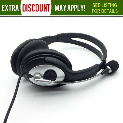 OVLENG-Q2-USB-Stereo-PC-Gaming-Headset-Headphones-for-world-of-warcraft-NEW