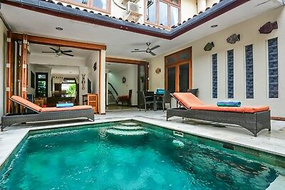 Bali Holiday Villas Kuta - Three Best Valued Kuta Family Villas - Great Staff