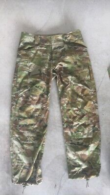AMCU Uniform Pants 34s Not Sord Tbas Multicam Platatac
