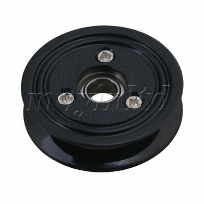 Combined Guide Pulley 1002-B05 for Winder Wire Coiling Binding Machine