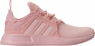 574bba7c95cf Girls  GS adidas Originals X PLR Casual Icey Pink Icey Pink Icey Pink BY9880
